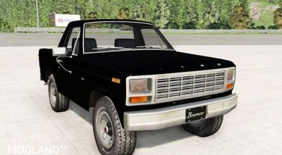 Ford Bronco [0.8.0], 1 photo